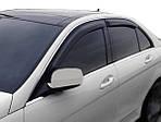 Mercedes C-Klass W204 Вітровики SD (4 шт, HIC)