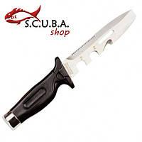 Нож подводный для дайвинга Technisub Diablo Tool