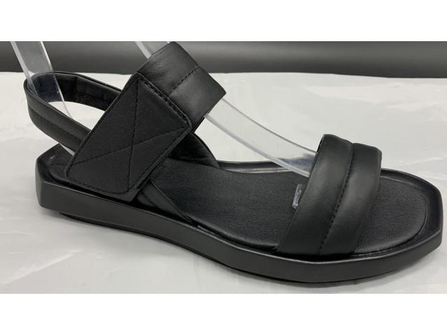 Босоніжки * жіночі Teona 307 чорний