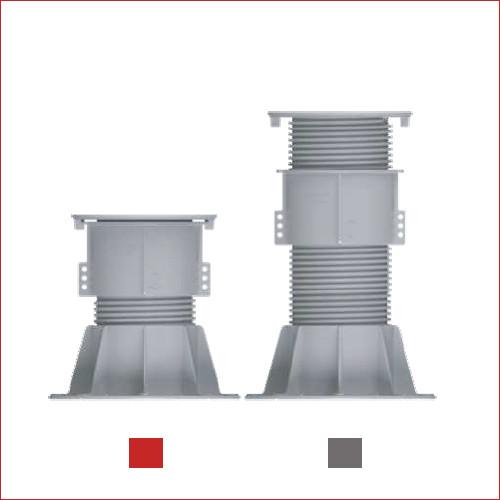 Регулируемая опора Karoapp (189-293 мм)  К-А3 + 1шт. K-CL (K-A5)