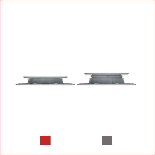 Регулируемая опора (28-36 мм) (K-A0)