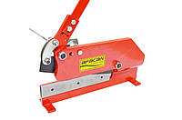Ручний верстат для різання листового металу Важільні ножиці AFACAN 3R7