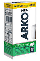 Крем после бритья ARKO Anti-Irritation (50мл.)