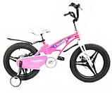 Велосипед Crosser Bike Premium 16 дюйма (Magnesium), фото 5