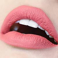 Стойкая матовая помада для губ ColourPop - Donut