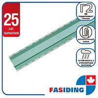 """Планка FaSiding """"внутрішній кут"""" """"Папороть"""" Т-13. 3.05м"""