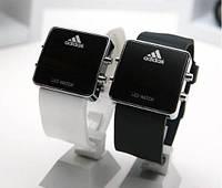 Спортивные часы Adidas Led Watch