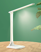 Лампа настольная LED 3 режима (+ встроенный аккумулятор)