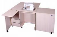 Швейный стол ECLIPSE