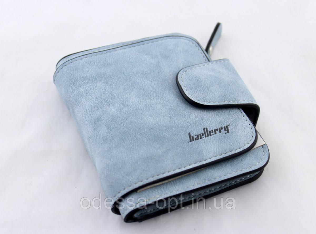 Гаманець, портмоне Baellerry N2346 Blue / Jeans