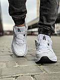 Кросівки чоловічі 18205, Nike M2K Tekno, білі, [ 44 ] р. 44-28,5 див., фото 7