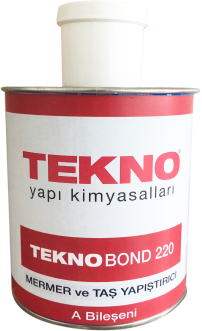 Клей для каменю, мармуру і граніту Tekno Teknobond 220