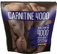 Power Pro Карнитин Carnitine 4000 (500 g )