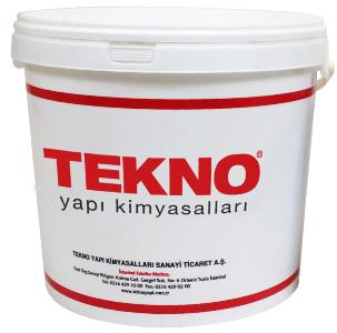 Гидроизоляция ванной комнаты, душевых, санузлов Teknomer 300 3 кг.
