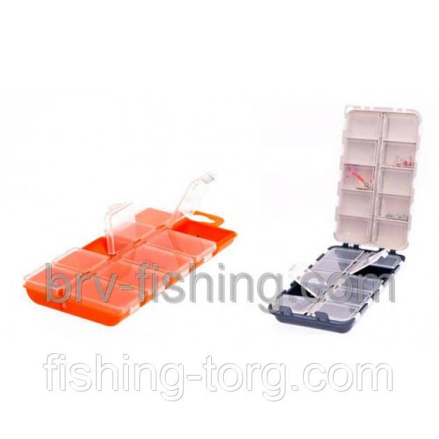 Коробка 2420 с ячейками