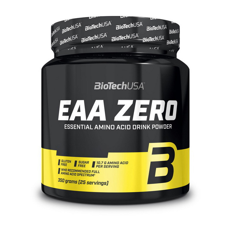 Аминокислота Biotech EAA Zero, 350 грамм Синий виноград