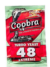Турбо дрожжи Кобра Turbo Extreme 48 (ORIGINAL)