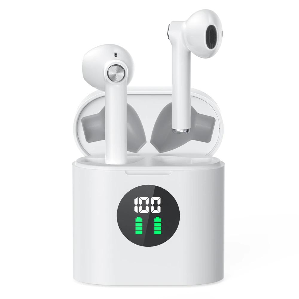 Навушники Mifa X17 white