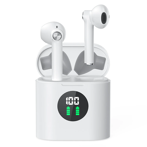 Навушники Mifa X17 white, фото 2
