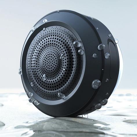 Колонка Mifa A4 black 5 Вт IPX7 Bluetooth 5.0, фото 2