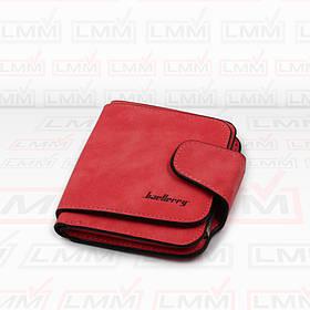Гаманець Baellerry N2346 (светло-красный)