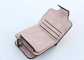 Гаманець, портмоне Baellerry N2346 (розовый)