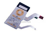 Сенсорная панель управления для СВЧ печи Samsung MW73VR DE34-00193G