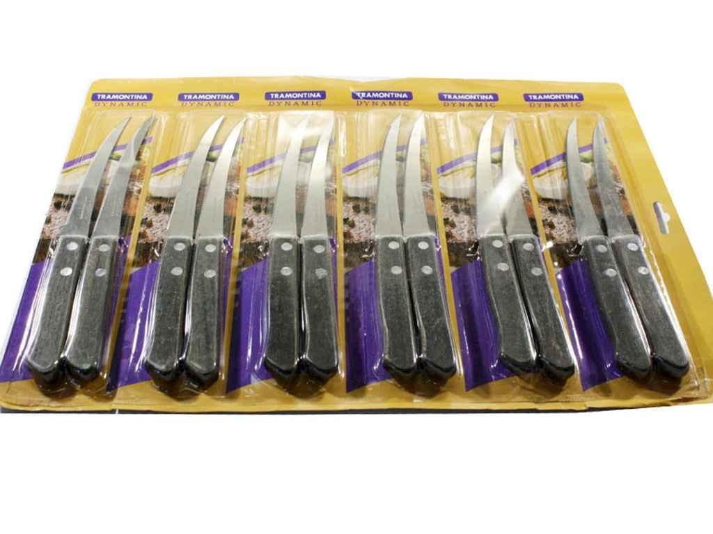 Нож для нарезки Zauberg 127 мм 12 шт (DYD-033-3)
