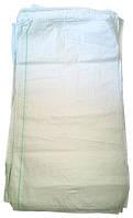 Мешок полипропиленовый, размер 55 х 105 см, мешки хозяйственные упаковочные