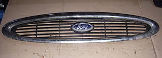 Решетка передняя Форд Мондео Ford Mondeo 2 хэтчбек