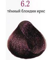КРЕМ-КРАСКА COLORIANNE CLASSIC № 6.2 (тёмный блондин ирис)