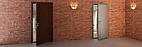 Входные защитные стальные двери DoorHan Premiera Standard