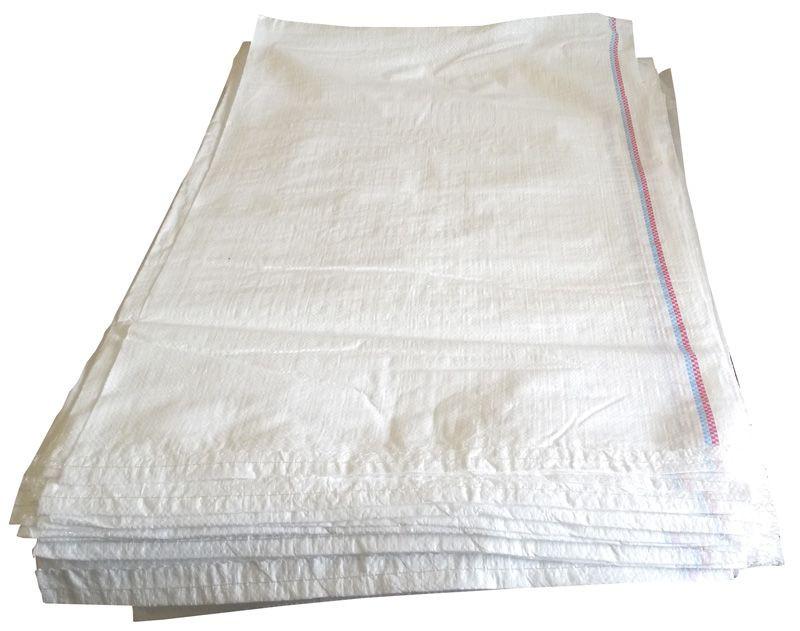 Мешок полипропиленовый, размер 55 х 90 см, мешки хозяйственные упаковочные