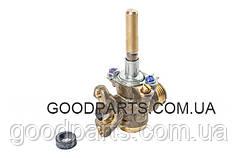 Кран газовый малой горелки для газовой плиты Beko 131261026