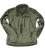 Куртка тактическая SoftShell (Olive)