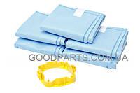 Набор мешков микроволокно Wonderbag Classic для пылесоса Rowenta WB406140