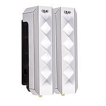 Дозатор для рідкого мила Qtap Davcovac mydla DM350CP2