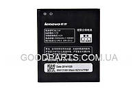 Аккумуляторная батарея BL210 Li-ion для телефона Lenovo 2000mAh (Оригинал)