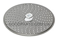 Диск - терка средняя для кухонного комбайна Bosch 481097