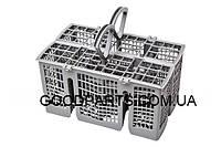 Корзина 2шт и крышка для столовых приборов посудомоечной машины Bosch 418280