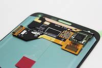 Замена верхнего стекла (переклейка стекла) Samsung Galaxy S5 G900F