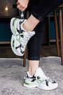 Кросівки жіночі Fashion Hammy 2946 36 розмір 23 см Білий, фото 7