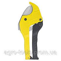 Ножницы для пластиковых труб 0-42мм 190мм (сталь SK5) SIGMA (4333131), фото 2