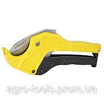 Ножницы для пластиковых труб 0-42мм 190мм (сталь SK5) SIGMA (4333131), фото 3
