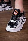 Кроссовки женские Fashion Jackie 2942 36 размер 23 см Белый, фото 2