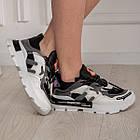 Кроссовки женские Fashion Jackie 2942 36 размер 23 см Белый, фото 10