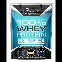 100% Whey Protein Instant - 2000g Oreo