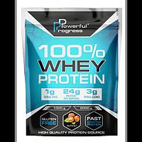 100% Whey Protein Instant - 2000g Hazelnut