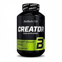 Креатин Creator BioTech USA (120 капсул)