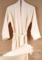 Новогодние скидки на халаты махровые Irya